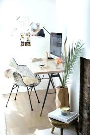 Zen office furniture Inspired Office Csrlalumniorg Office Makeover Ideas Home Tour Makeover Home Office Makeover Small