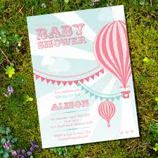 How To Make A Hot Air Balloon Vintage Style  Hot Air Balloons Vintage Hot Air Balloon Baby Shower