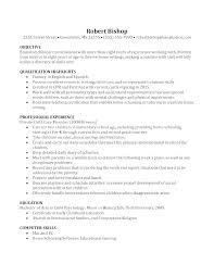Nanny Resume Sample Fascinating Resume Nanny Sample Resume Nanny Sample Resume Sample Info Resume