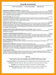 Volunteer Resume Sample Volunteer Resume Samples Is The Result Of