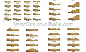 Wood Molding Profiles Crown Moulding Page Custom Floor