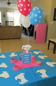 Dog Birthday Decorations Similiar Puppies Birthday Party Supplies Girl Keywords