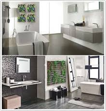 Small Picture Living Walls 4 Tile Designs thatll Complement Your Vertical