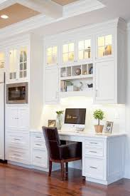 office nook ideas. Awesome Built In Desk Cabinets Best 25+ Ideas On Pinterest   Office Nook