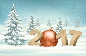 winter holiday background images. Exellent Winter Chistmas Holiday Background With Winter Tree And 2017 Vector In Winter Holiday Background Images