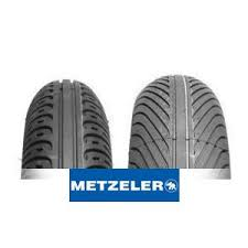 Tyre <b>Metzeler Racetec RR Rain</b> | Motorcycle tyres - TyreLeader.co.uk