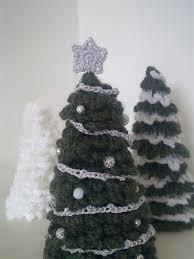 Free Crochet Christmas Tree Patterns Amazing O Christmas Tree Crochet Christmas Tree Moogly