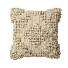 cream decorative pillows. Interesting Decorative Better Homes And Gardens Aztec Cream Decorative Pillow For Pillows S