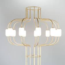chandelier 04 floor lamp on design dan yeffet collection