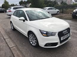 Audi A1 1.6 TDI Sport 3dr - used car finance Socialmotors