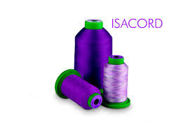 Isacord Thread Chart With Color Names Isacord Thread