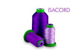 Isacord Thread