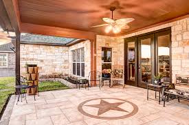 Concrete By Design Austin Carvestone Can Be Used On Driveways Patios And Pool Decks