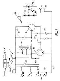 Ponent trickle charging circuit the simplist auto battery patent ep0801834b1 lead acid rejuvenator and charger design