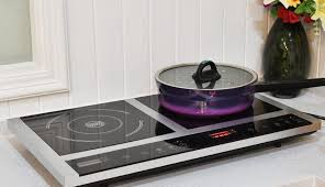 bur induction kuppet white cooktop portable stove zone gas charming frigidaire bosch electrical electric range connection