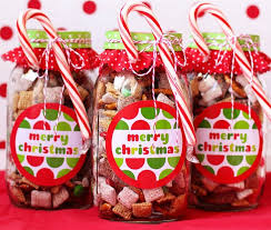 Edible Christmas Gifts  Homemade Christmas Gifts  Tesco Real FoodBaked Christmas Gift Ideas