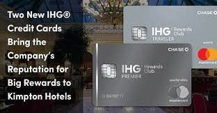 Ihg credit cards are designed for lovers of travel, whether for business or pleasure! Two New Ihg Credit Cards Bring The Company S Reputation For Big Rewards To Kimpton Hotels Cardrates Com