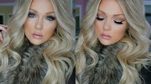 everyday khloe kardashian inspired makeup tutorial thank you i