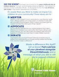 child abuse flyers capm 2017 post your pinwheel flyer v3 abuse pinterest