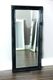 Tall Wall Mirrors Photos Wall and Door tinfishclematiscom
