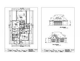 Sample Of Roof Design Sample Plan Ideal House Plans