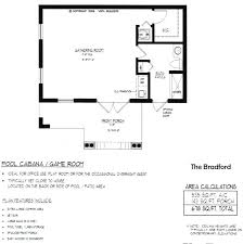 pool house plans projects idea of best pool house plans ideas on guest cottage plans designer