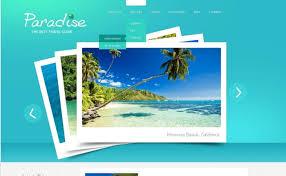 Travel Templates 46 Best Travel Psd Design Templates 2019