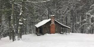 Slideshow January Snow Scenes
