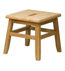 Wooden step stool with handle Plans Wooden Step Stool Natural Image Organizeit Wooden Step Stool Natural In Step Stools