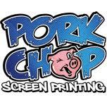 Custom T-Shirts & Screen <b>Printing</b> Seattle   <b>Pork</b> Chop