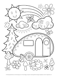 Coloring Page Free Printable Coloring Pages For Adults Page New