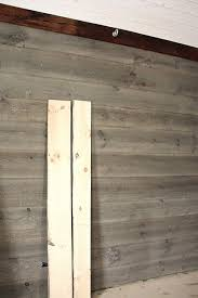 Diy On How To Age New Lumber In 2019 Sherwin Williams Deck