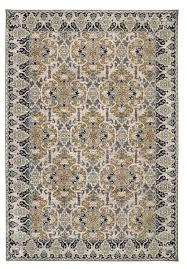 valuable karastan oriental rugs e market han citron area rug 141854