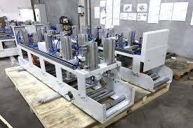 Industrial Machinery & Equipment Industry