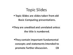 Computer Club Worksheet -