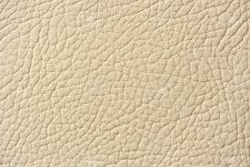 Patterned Simple Beige Patterned Artificial Leather Background Texture Stock Photo