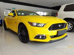 2016 Ford Mustang GT Coupe  0