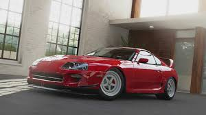 Forza Motorsport 5 :: 1998 Toyota Supra RZ :: - YouTube