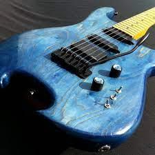 Warmoth Custom Guitar Parts - Gallery Entry