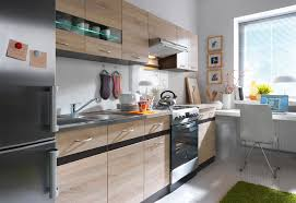 Frontfarbe EICHE Küchenkollektion Junona Line