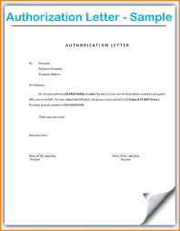 New Sample Authorization Letter To Get Nso Birth Certificate Sample