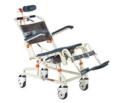 rolling chairs for elderly. roll-inbuddy shower commode chair with tilt rolling chairs for elderly