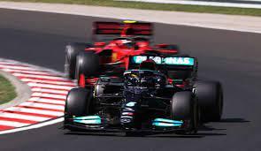 F1 GP Ungheria, streaming gratis e diretta tv: dove vedere il Gran Premio