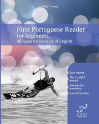 flyer translated in portuguese first portuguese reader for beginners simple portuguese reader