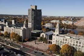 boston university acceptance rate what