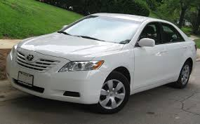 toyota camry 2007 white. white2007toyotacamrympg toyota camry 2007 white a