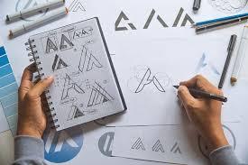 Top gambar kartun keren pensil design kartun. Cara Membuat Logo Yang Mudah Untuk Pemula