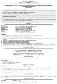 Sample Resume For Experienced Software Engineer Browse Best Resume Format For 24 Year Experienced Software Engineers 9