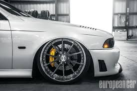 2003 BMW M5 - Rare Groove