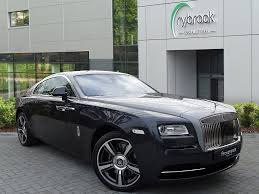 Used Rolls-Royce Cars for Sale | Motors.co.uk